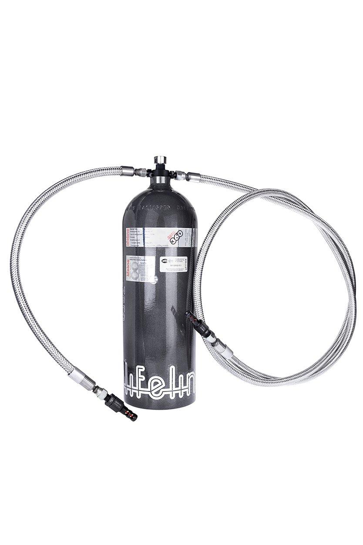 Late Model SFI Fire Bottle