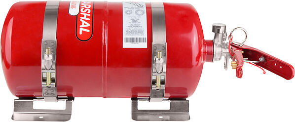 Motorsport Extinguisher