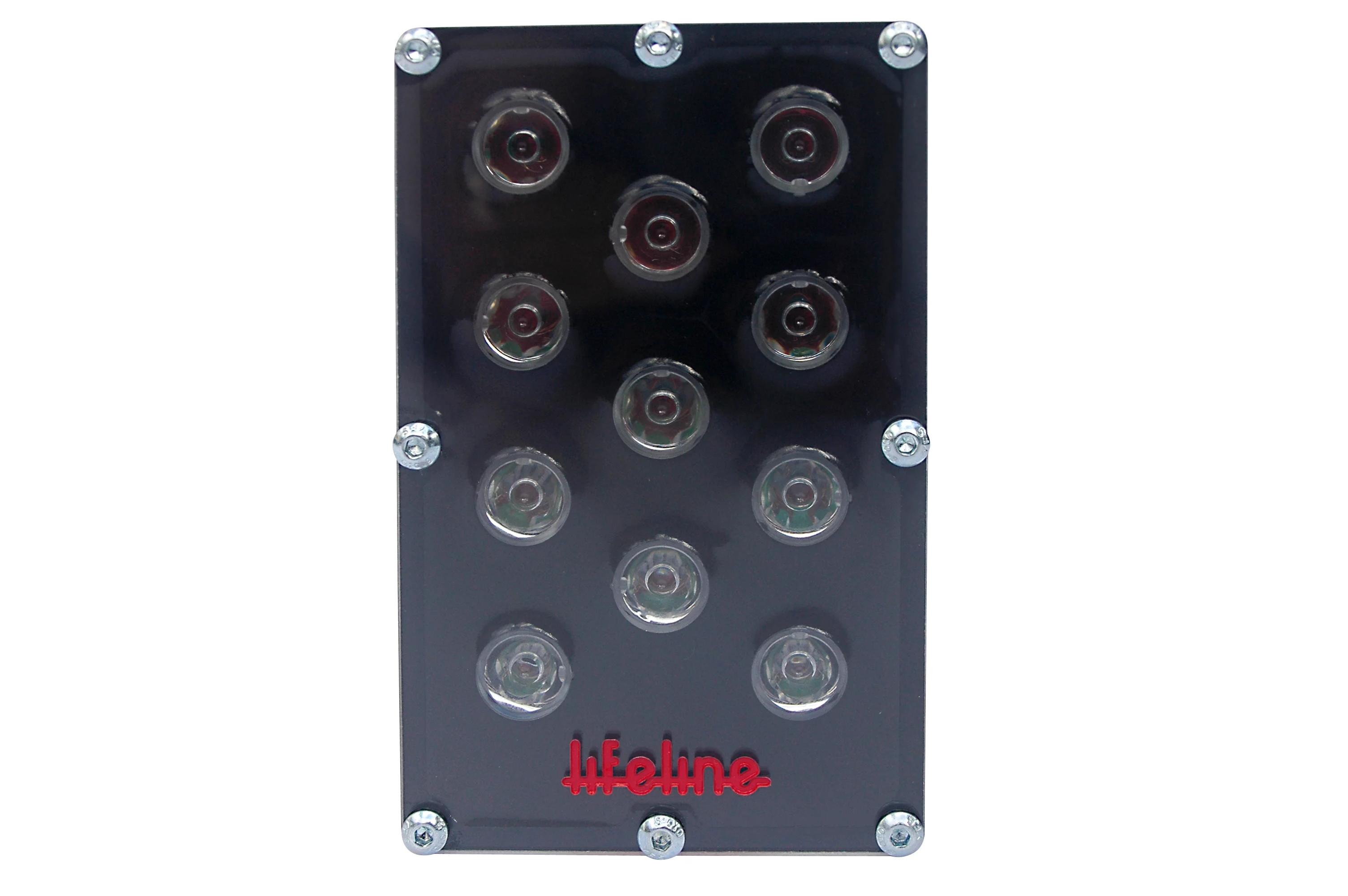 421-100-005 - High Intensiy LED Rain Light 6-1